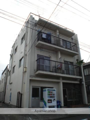 東京都杉並区、荻窪駅徒歩12分の築44年 3階建の賃貸マンション