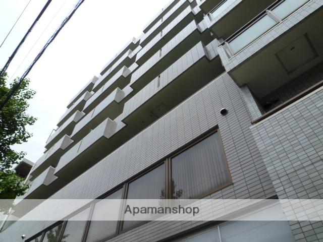 東京都武蔵野市、吉祥寺駅徒歩22分の築28年 8階建の賃貸マンション