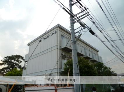 東京都三鷹市、吉祥寺駅徒歩26分の築28年 3階建の賃貸マンション