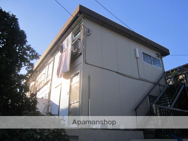 東京都杉並区、荻窪駅徒歩22分の築29年 2階建の賃貸アパート