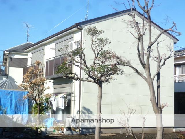 東京都練馬区、吉祥寺駅徒歩24分の築3年 2階建の賃貸アパート