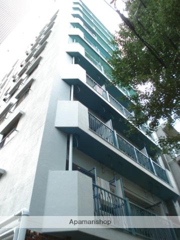 東京都杉並区、荻窪駅徒歩15分の築44年 10階建の賃貸マンション