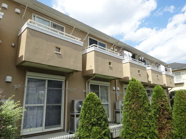 東京都武蔵野市、三鷹駅徒歩19分の築12年 2階建の賃貸アパート