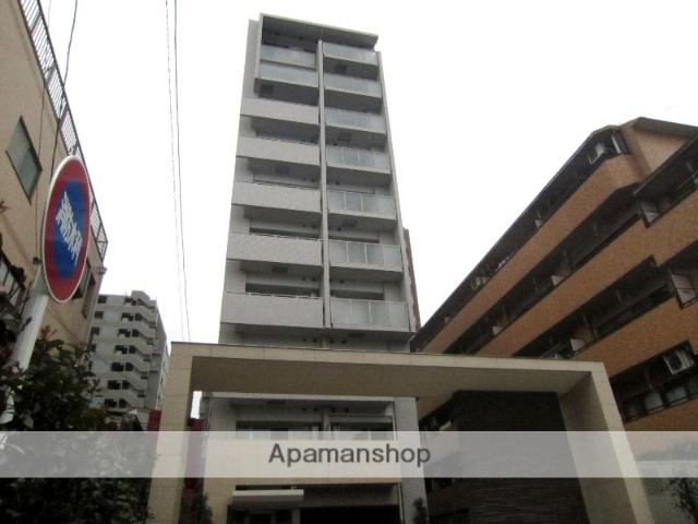 東京都国立市、谷保駅徒歩26分の築4年 10階建の賃貸マンション