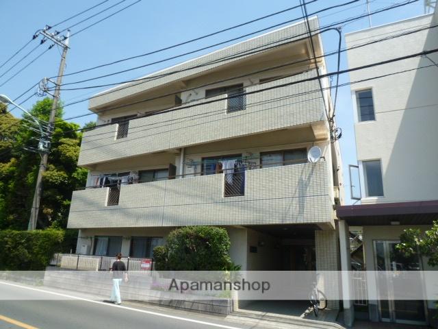 東京都国分寺市、国分寺駅徒歩10分の築29年 3階建の賃貸マンション