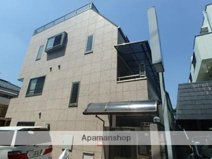 東京都国分寺市、国分寺駅徒歩5分の築11年 3階建の賃貸マンション