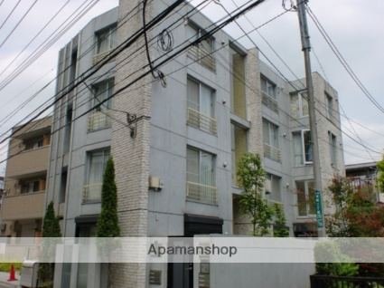 東京都国分寺市、西国分寺駅徒歩24分の築13年 4階建の賃貸マンション