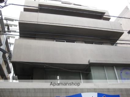 東京都小金井市本町1丁目[2K/43m2]の外観1
