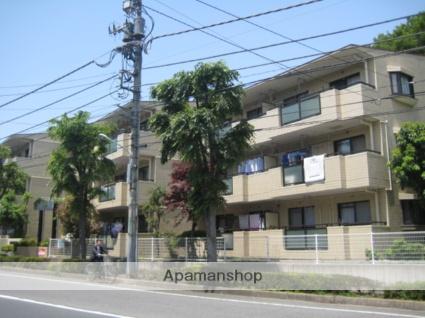 東京都国分寺市、西国分寺駅徒歩9分の築28年 3階建の賃貸マンション