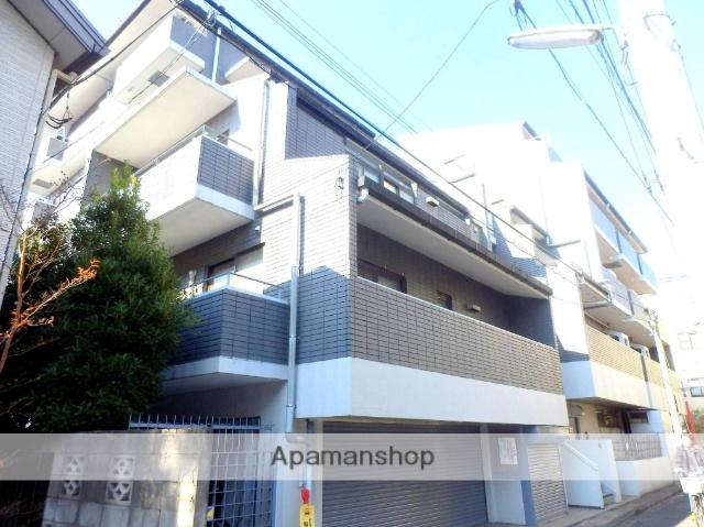 東京都世田谷区、千歳船橋駅徒歩21分の築31年 5階建の賃貸マンション