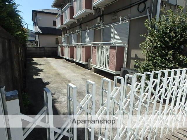 東京都狛江市、成城学園前駅徒歩15分の築25年 2階建の賃貸アパート