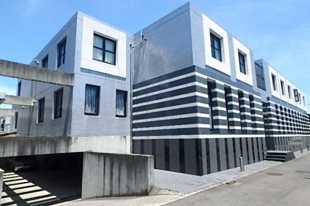 東京都狛江市、狛江駅徒歩12分の築24年 2階建の賃貸マンション