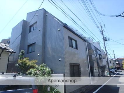 東京都世田谷区、八幡山駅徒歩25分の築27年 3階建の賃貸マンション