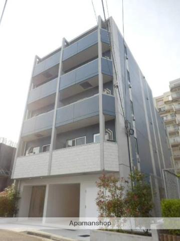 東京都狛江市、喜多見駅徒歩8分の築3年 5階建の賃貸マンション