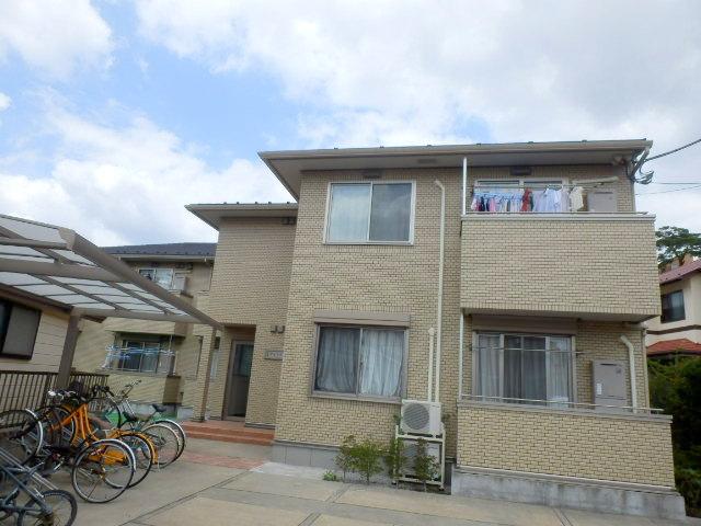東京都世田谷区、成城学園前駅徒歩11分の築7年 2階建の賃貸アパート