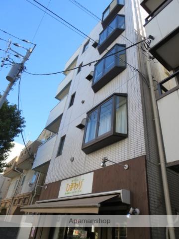 東京都世田谷区、千歳船橋駅徒歩16分の築27年 5階建の賃貸マンション