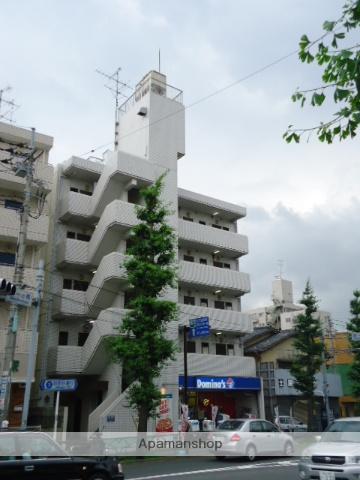東京都狛江市、喜多見駅徒歩9分の築32年 5階建の賃貸マンション
