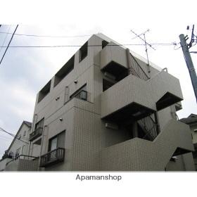 東京都世田谷区、祖師ヶ谷大蔵駅徒歩17分の築28年 4階建の賃貸マンション