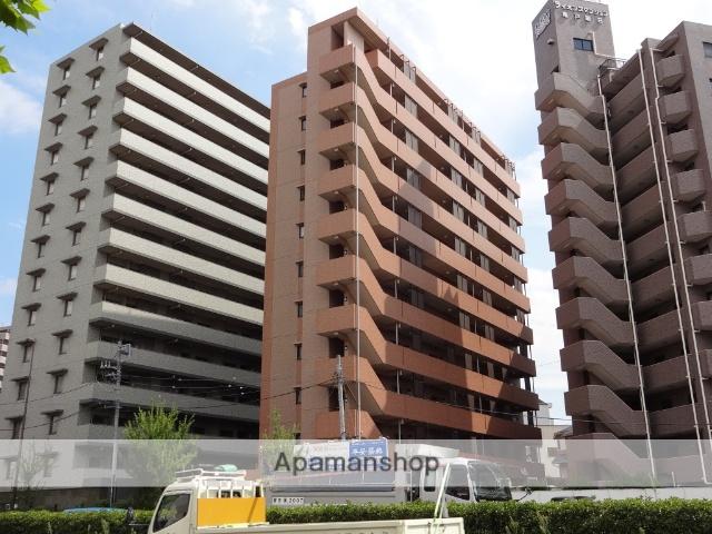 東京都江東区、亀戸駅徒歩15分の築15年 11階建の賃貸マンション