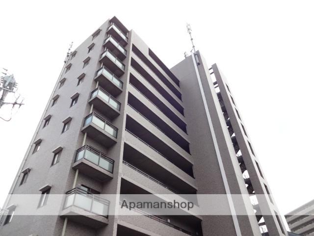 東京都江東区、小村井駅徒歩9分の築19年 10階建の賃貸マンション