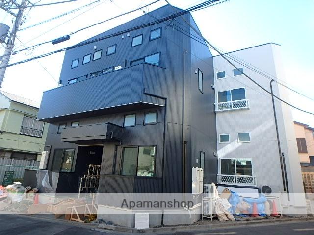 東京都墨田区、平井駅徒歩11分の新築 2階建の賃貸アパート
