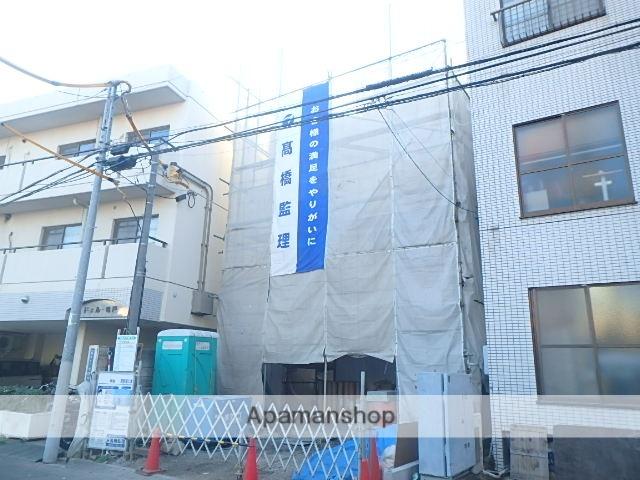 東京都江東区、亀戸駅徒歩14分の新築 5階建の賃貸マンション