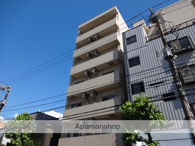 東京都江東区、南砂町駅徒歩18分の築6年 7階建の賃貸マンション