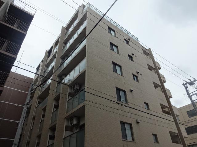 東京都墨田区、錦糸町駅徒歩10分の築12年 7階建の賃貸マンション