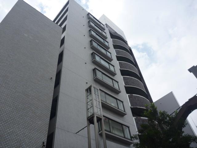 東京都江東区、亀戸駅徒歩8分の築26年 10階建の賃貸マンション
