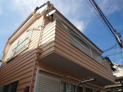東京都世田谷区、桜上水駅徒歩9分の築28年 2階建の賃貸アパート