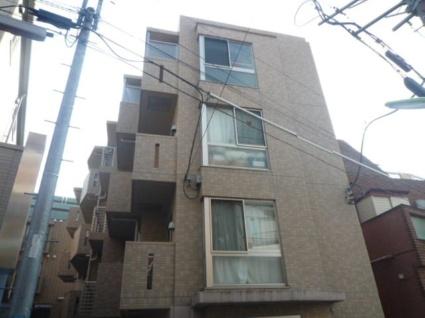 東京都世田谷区、梅ヶ丘駅徒歩7分の築9年 4階建の賃貸マンション
