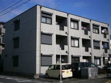 東京都世田谷区、八幡山駅徒歩23分の築20年 3階建の賃貸マンション
