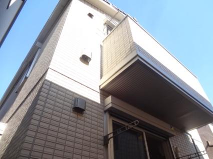 東京都杉並区、桜上水駅徒歩13分の築5年 2階建の賃貸アパート