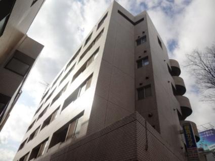 東京都杉並区、下高井戸駅徒歩3分の築31年 6階建の賃貸マンション