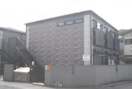 東京都世田谷区、桜上水駅徒歩14分の築13年 2階建の賃貸アパート