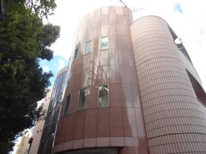 東京都杉並区、桜上水駅徒歩13分の築23年 3階建の賃貸マンション