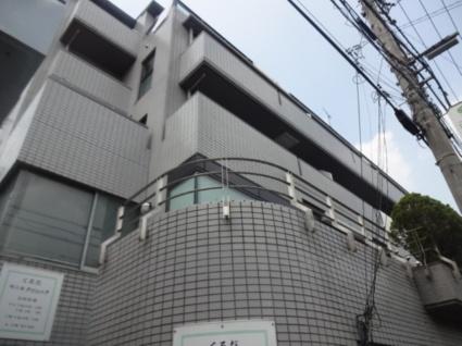 東京都世田谷区、明大前駅徒歩4分の築28年 5階建の賃貸マンション