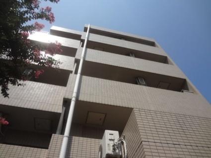 東京都世田谷区、桜上水駅徒歩5分の築24年 5階建の賃貸マンション