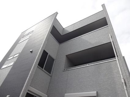 東京都杉並区、上北沢駅徒歩12分の築5年 3階建の賃貸アパート