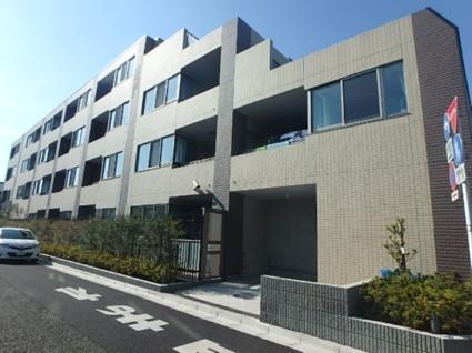 東京都世田谷区、上北沢駅徒歩11分の築2年 4階建の賃貸マンション