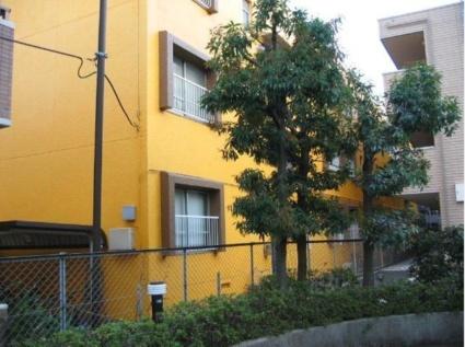 東京都杉並区、八幡山駅徒歩10分の築43年 3階建の賃貸マンション