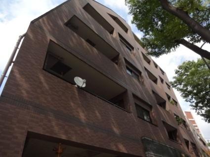 東京都世田谷区、桜上水駅徒歩13分の築14年 6階建の賃貸マンション