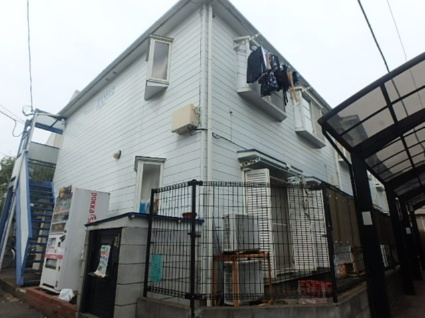 東京都世田谷区、代田橋駅徒歩9分の築31年 2階建の賃貸アパート