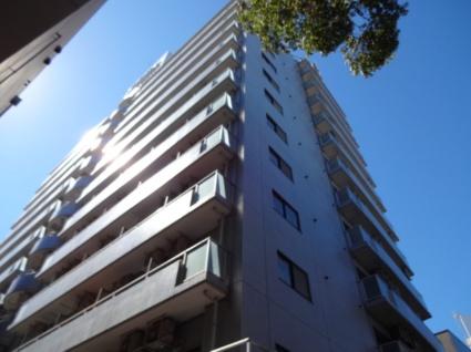 東京都杉並区、明大前駅徒歩13分の築29年 12階建の賃貸マンション