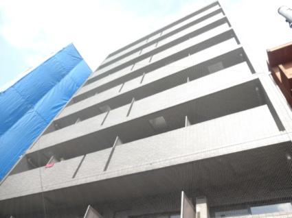 東京都杉並区、八幡山駅徒歩4分の築14年 8階建の賃貸マンション