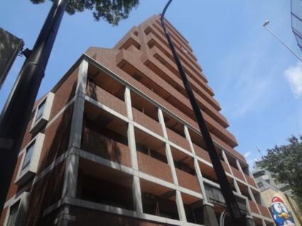 東京都杉並区、下高井戸駅徒歩11分の築11年 13階建の賃貸マンション