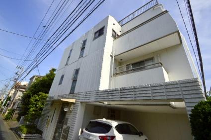 東京都世田谷区、明大前駅徒歩9分の築11年 2階建の賃貸マンション