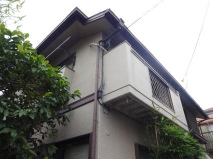 東京都世田谷区、桜上水駅徒歩13分の築29年 2階建の賃貸アパート