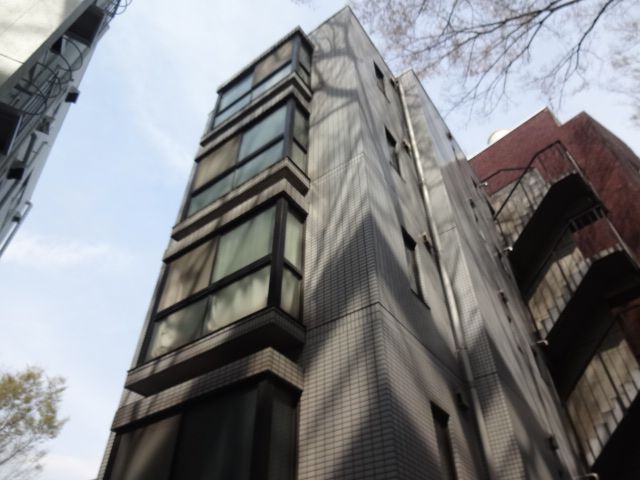 東京都杉並区、桜上水駅徒歩11分の築19年 5階建の賃貸マンション