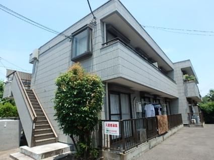 東京都世田谷区、上北沢駅徒歩16分の築17年 2階建の賃貸アパート
